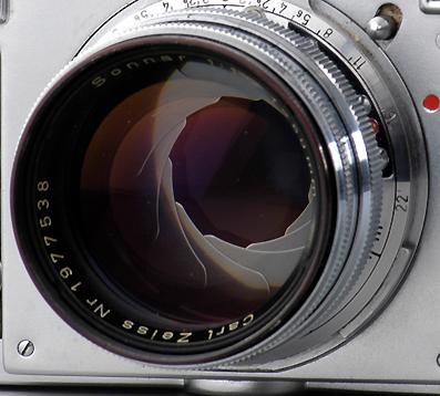 El Diafragma Fotográfico