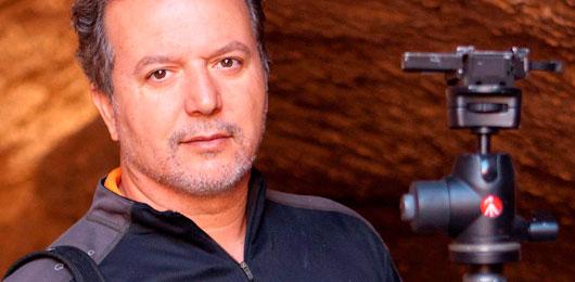 Revelado Raw con José M. Mellado