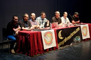 II Congreso Internacional de Fotografía Nocturna