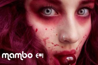 Revista – Mambo