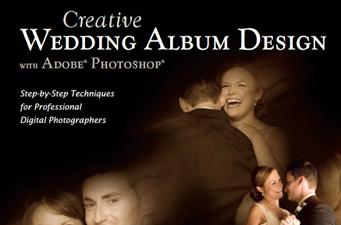Diseño Creativo Album de boda con Adobe Photoshop Paso a paso