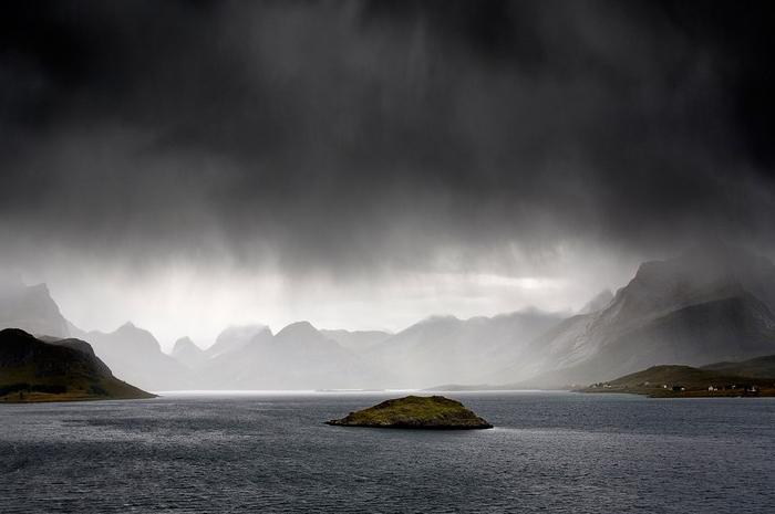 Uso de Filtros en la fotografía de paisaje