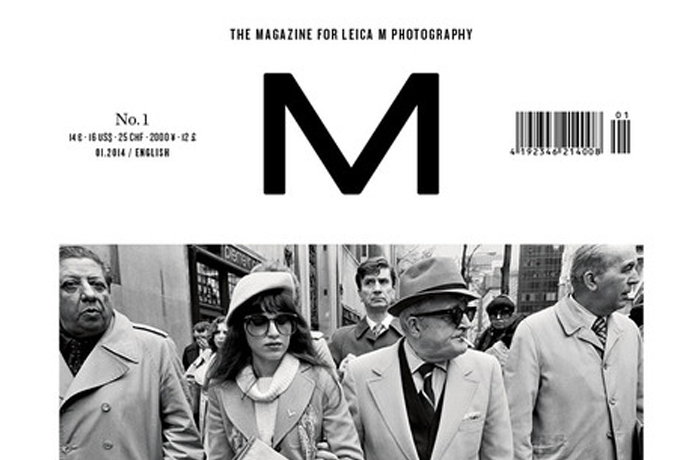 Revista – Leica M Magazine