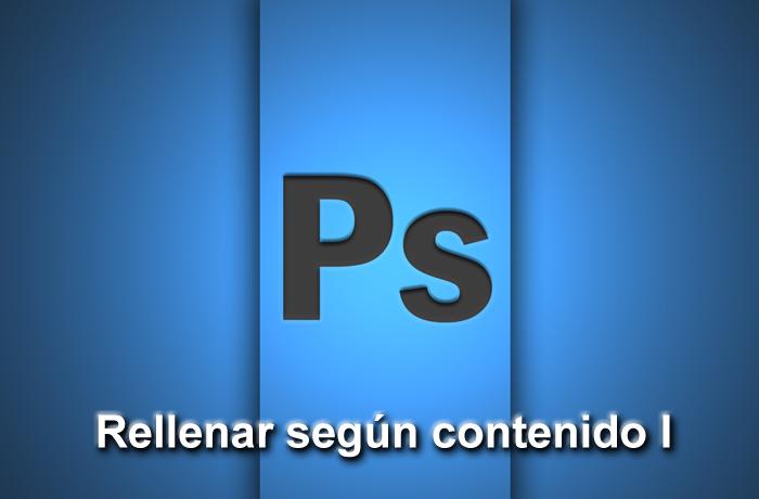 Rellenar según contenido en PS I