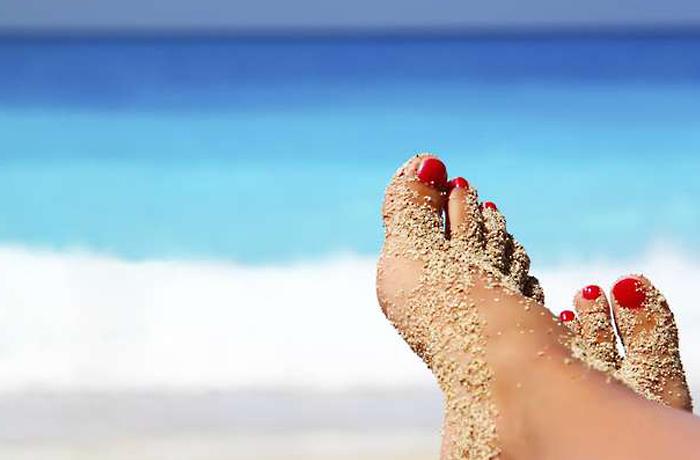 Consejos para hacer Retratos en la Playa