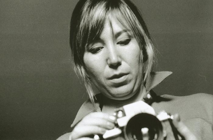 Una Fotógrafa entre Hombres – Juana Biarnes