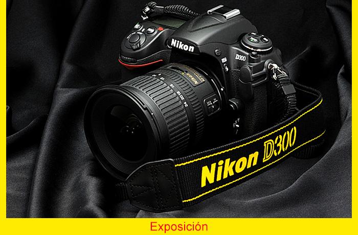 NIKON – Exposición
