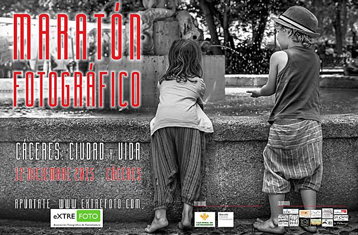 Maratón Fotográfico «Cáceres: Ciudad y Vida»