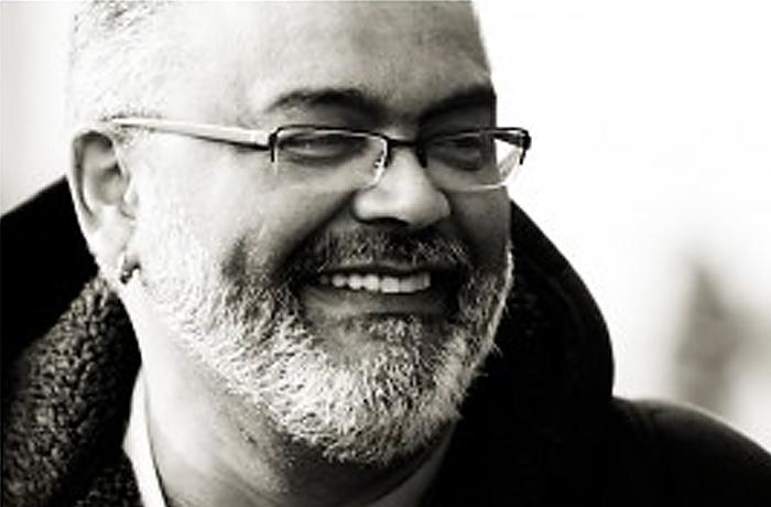 Fallece el Fotógrafo Jorge Santos «BLACKY»