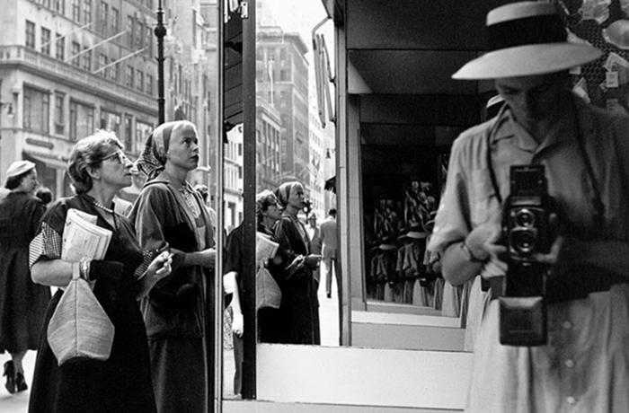 Diez exposiciones de fotografía en Madrid que no te puedes perder