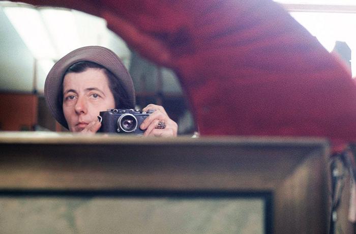 Vivian Maier La gran desconocida