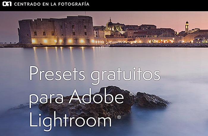 129 Presets de Lightroom TOTALMENTE GRATIS