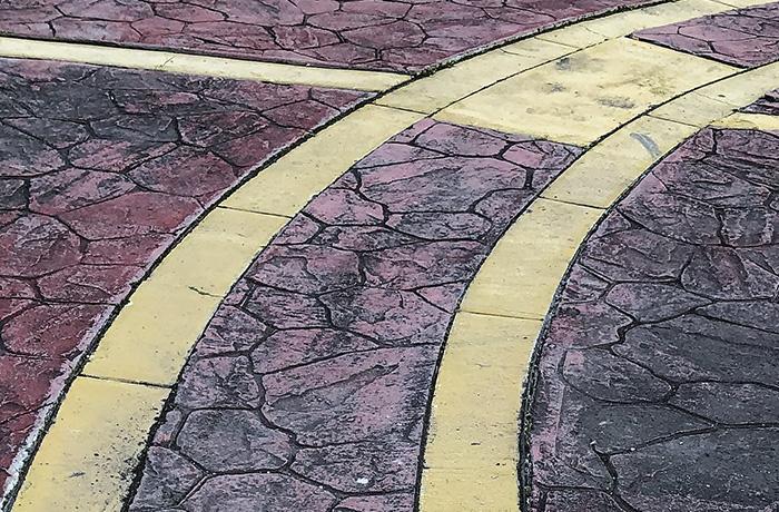 El suelo de Sevilla
