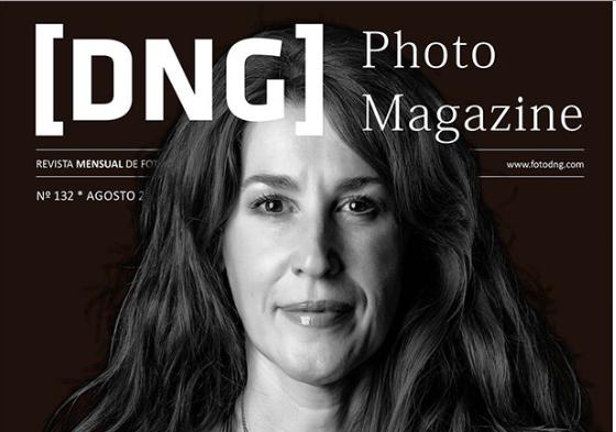 Revista FotoDNG – Septiembre 2017