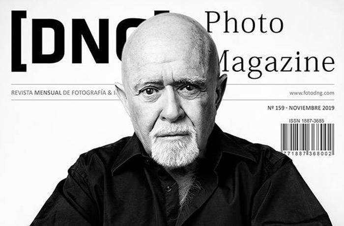 Revista FotoDNG – Noviembre 2019