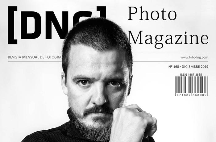 Revista FotoDNG – Diciembre 2019