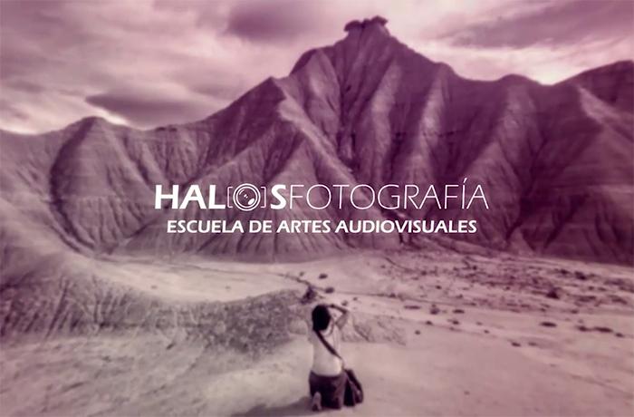 Halos Fotografía, en Alcalá de Henares.