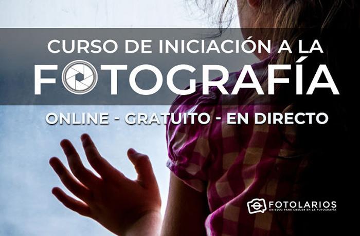 Curso Online FOTOLARIOS