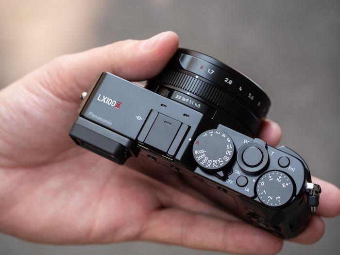 Porque compre una cámara compacta
