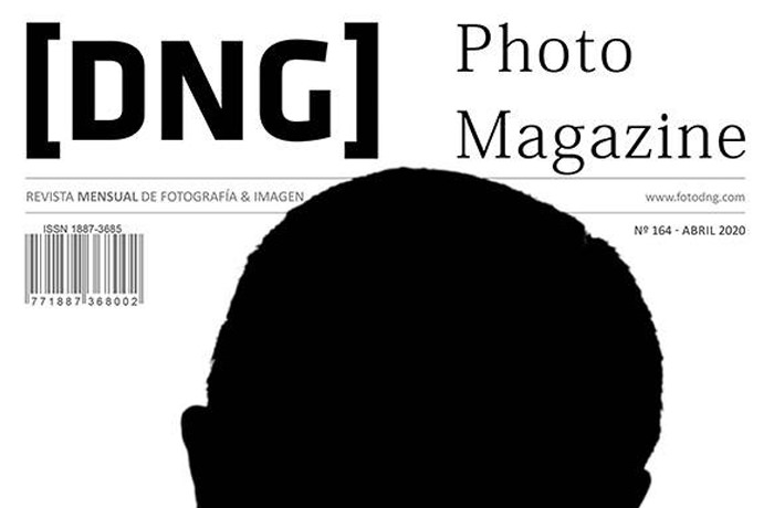 Revista FotoDNG – Abril 2020