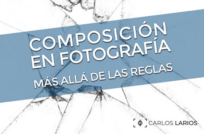 Webinar de Carlos Larios