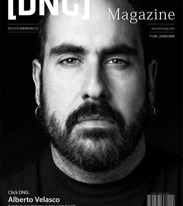 Revista FotoDNG – JUNIO 2020