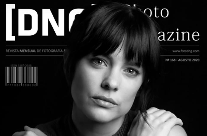 Revista FotoDNG – Agosto 2020