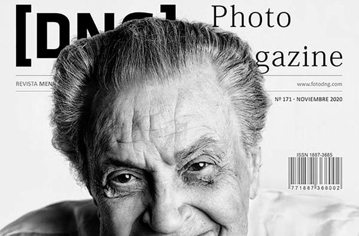 Revista FotoDNG – Noviembre 2020