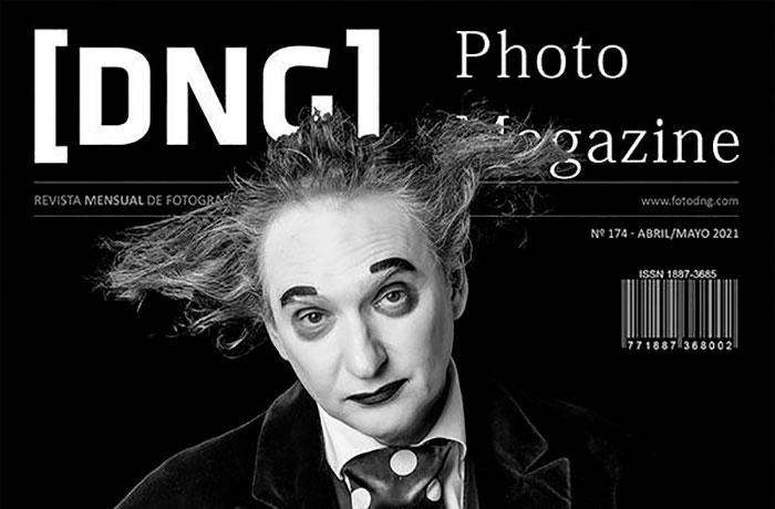 Revista FotoDNG Abril 2021